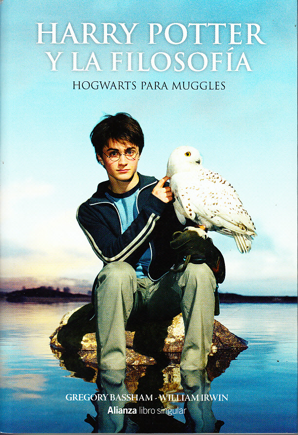 Gregory Bassham Williamirwin Harry Potter y la filosofía